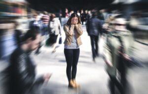 Cosa sono gli attacchi di panico?